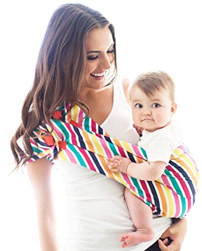 Hotslings Adjustable Pouch Baby Carrier Sling Spectrum (Regular)