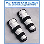 Proline Knee Guards , Motocross-Enduro-Trials , Size Childrens , Supplied In Pairs.