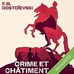Crime et châtiment | Fédor Dostoïevski