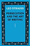 img - for Persecution and the Art of Writing book / textbook / text book