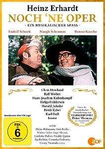 Heinz Erhardt: Noch 'ne Oper - Ein musikalischer Spass (Pidax Film-Klassiker)