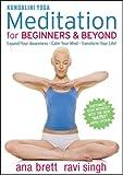 Kundalini Yoga Meditation for Beginners & Beyond