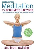 Kundalini Yoga Meditation for Beginners & Beyond [DVD]