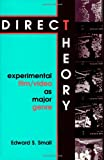 img - for Direct Theory: Experimental Film/Video as Major Genre book / textbook / text book