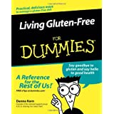 Living Gluten-Free For Dummiesby Danna Korn