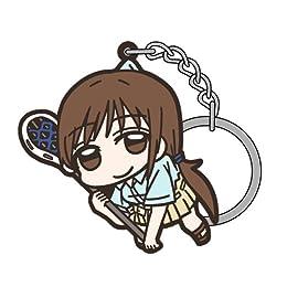 アイドルマスター シンデレラガールズ 新田美波 つままれキーホルダー