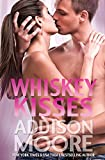 Whiskey Kisses  (3:AM Kisses #4)