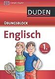 Englisch - Übungsblock 1. Lernjahr (Duden - Einfach klasse)