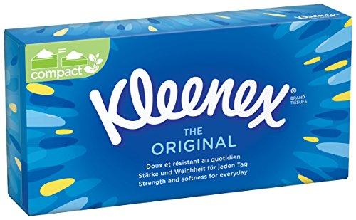 KLEENEX BOX ORIGINAL Fazzoletti