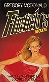 Fletch's Moxie (0099342308) by Mcdonald, Gregory