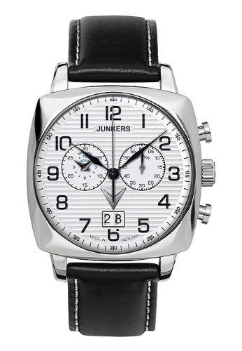 Junkers Chrono 6486-1 Chronograph