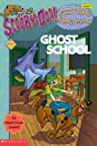 Ghost School (Scooby-Doo! Picture Clue Book, No. 17)