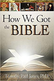 Book of paul in the bible