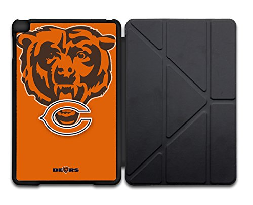 NFL Chicago Bears APPLE IPAD MINI 4TH Case(fit for:A1538/A1550) DA152103 (Chicago Bears Tablet Case compare prices)