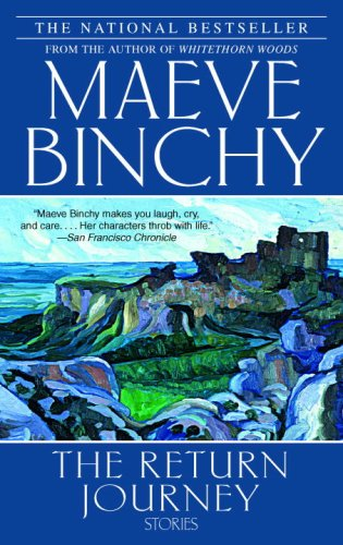 The Return Journey, by Maeve Binchy