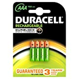 by Duracell  (459)  Buy new:  £9.99  £4.75  48 used & new from £3.94