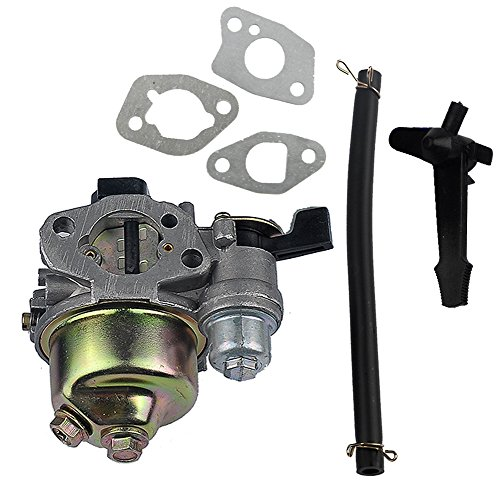 HIPA Replace Carburetor with Mounting Gasket for HONDA GX160 5.5 HP GX200 6.5 HP Engine (Diaphragm Carburetor Honda compare prices)
