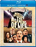 Monty Python's The Meaning of Life / Monty Python le sens de la vie (30th Anniversary Edition) (Bilingual) [Blu-ray] (Bilingual) (Version française)