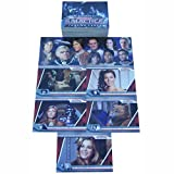 Battlestar Galactica Complete Trading Cards Base Set