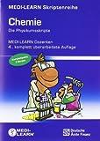 MEDI-LEARN: Chemie 1 + 2 - Die Physikumsskripte