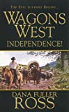 Teaming up with trail hand Whip Holt, widow Claudia Humphries and a colourful group of courageous pioneers, mountain man Sam Brentwood sets off from New York, heading westward to Independence, Missouri - the last outpost of civilization befor...