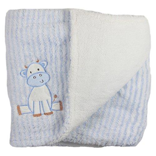 snuggle-baby-copertina-per-neonato-motivo-mucca