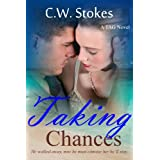 Taking Chances (Athena Group Novel)