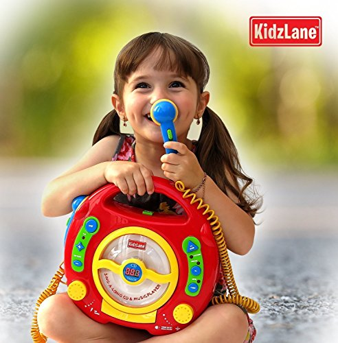 CD Player for Kids - m