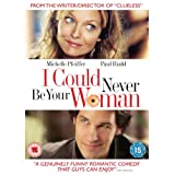 I Could Never Be Your Woman [DVD]by Michelle Pfeiffer