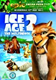 Ice Age 2: The Meltdown (with Epic Activity Bonus Disc) [DVD] [2006]