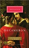 Decameron (Everyman's Library) (0307271714) by Boccaccio, Giovanni