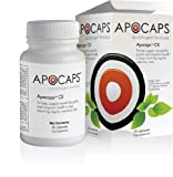 Apocaps CX Apoptogen Formula for Dogs (90 capsules)