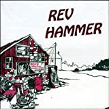Rev Hammer Industrial Sound and Magic
