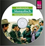 Reise Know-How Kauderwelsch Mongolisc...
