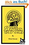 50 More Modern Card Tricks
