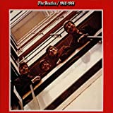 1962-1966 : The Red Albumby The Beatles