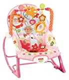 Fisher-Price Infant To Toddler Rocker, Bunny by Fisher-Price