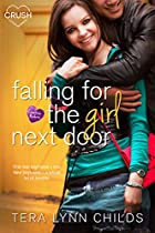FALLING FOR THE GIRL NEXT DOOR (CREATIVE HEARTS)