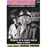 La Jeune morte DVD / Séries TV : DVD & Blu ray