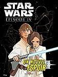 Star Wars �pisode IV (Jeunesse)