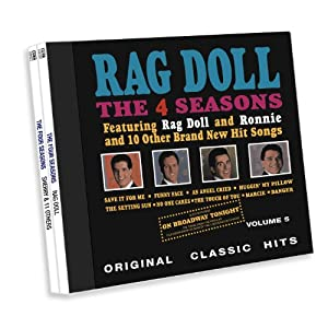 Rag Doll / Sherry & 11 Others