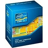 Intel Processeur Core i3-322OT / 2.80 GHz 2 coeurs Socket LGA1155 3 Mo Cache Version boîte