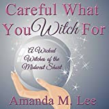 Careful What You Witch For: A Wicked Witches of the Midwest Short