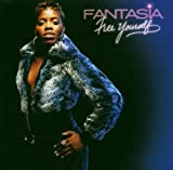 echange, troc Fantasia Barrino - Free Yourself