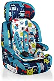 Cosatto Zoomi 123 Car Seat (Cuddle Monster 2)
