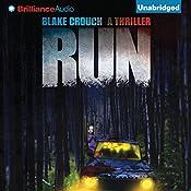 Run: A Thriller | [Blake Crouch]