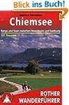 Chiemsee: Berge und Seen zwischen Ros...