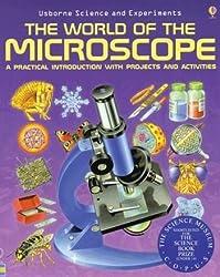 AmScope BK-WM The World of the Microscope