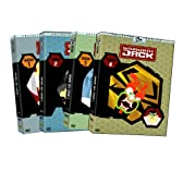 Samurai Jack: Complete Seasons 1-4 [DVD] [Import]