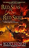Red Seas Under Red Skies (Gentleman Bastards)